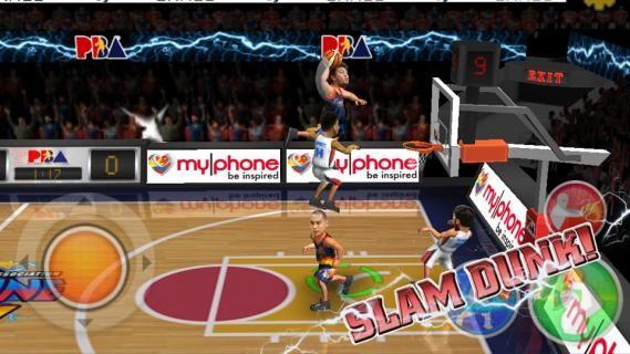 篮球大满贯最新版下载