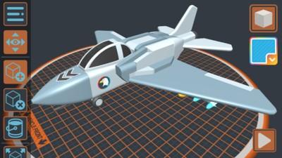 组装飞机模拟器手游最新版