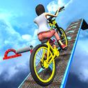 疯狂自行车极限特技游戏安卓版