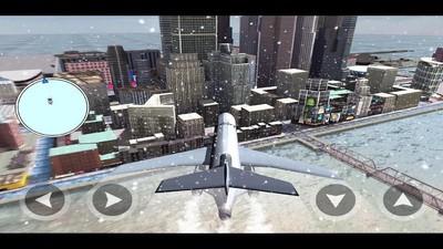 疯狂都市3D安卓最新版
