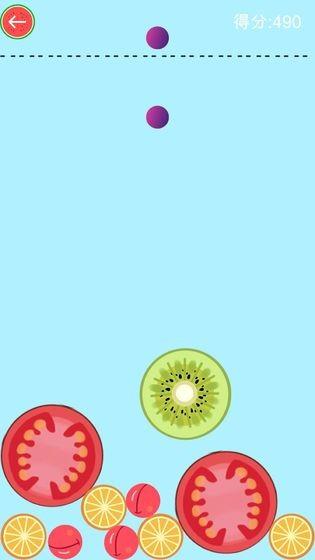西瓜大合成2安卓版游戏下载