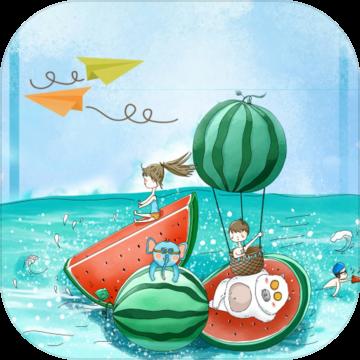 西瓜大合成2最新版游戏  v1.0.0