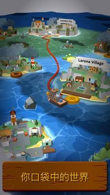海上小镇游戏下载