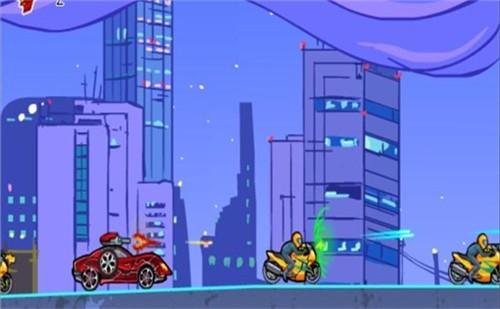 间谍赛车安卓游戏下载