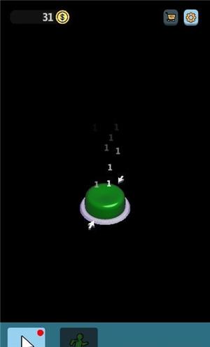 空闲绿色按钮免费版