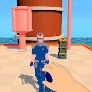机器人炸弹大师3D破解版