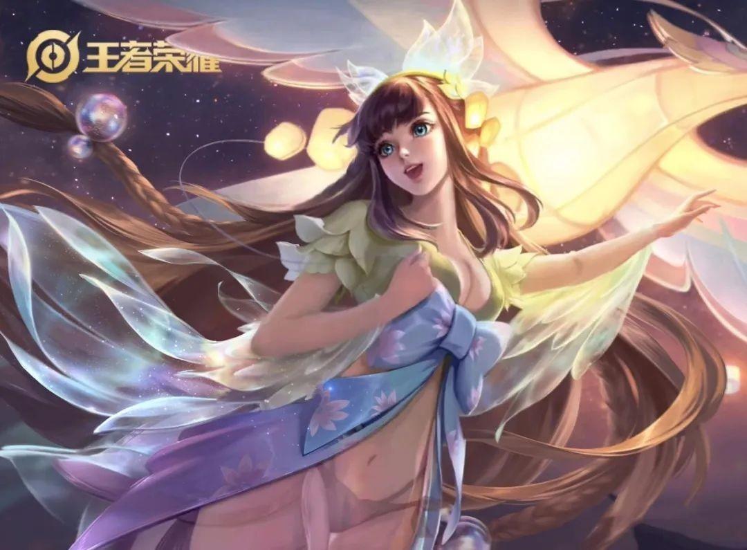 王者荣耀女英雄正能量2000张 王者荣耀女性英雄正能量图片2000张14