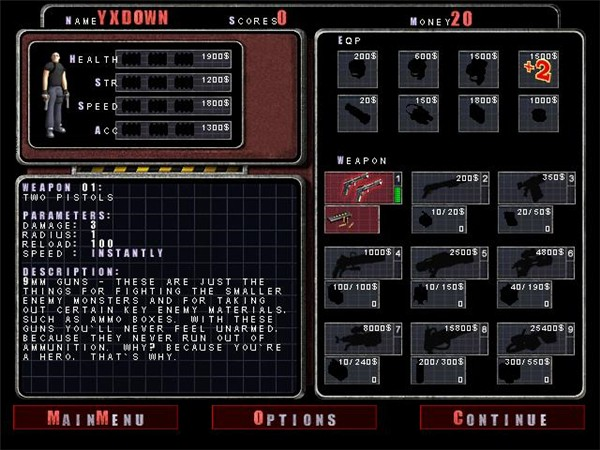 孤胆枪手1中文版完整免费版官方下载地址