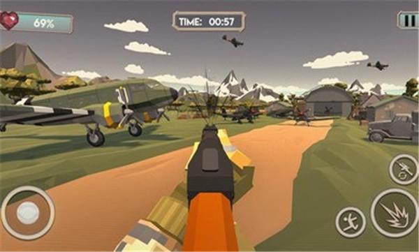 第二次世界大战游戏下载