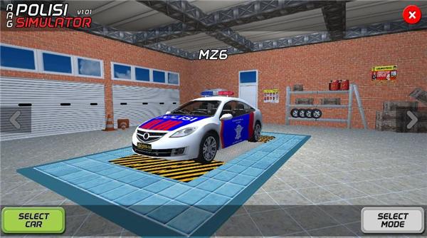 aag警务人员模拟器下载中文完整版