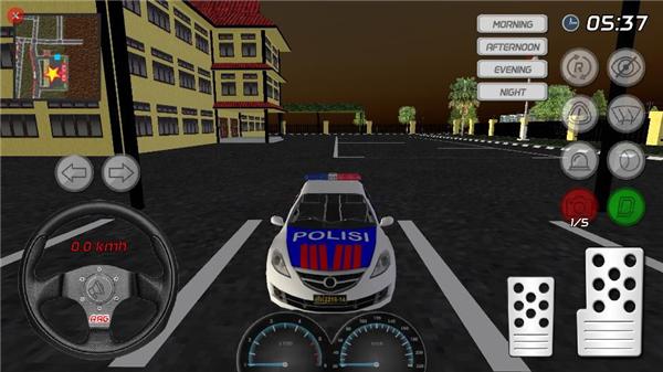 aag警务人员模拟器下载中文