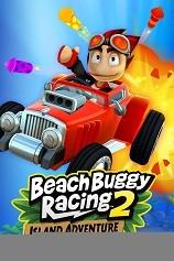 沙滩赛车2中文版