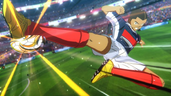 足球小将新秀崛起免安装中文版