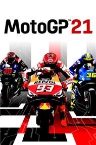 世界摩托大奖赛21中文版