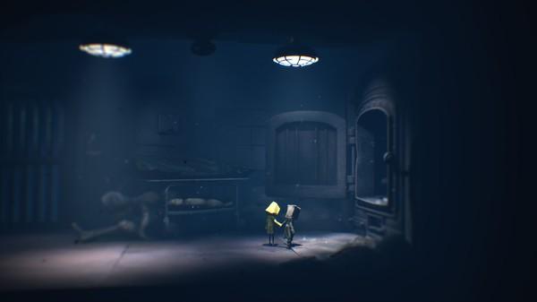 小小梦魇2电脑版免费下载