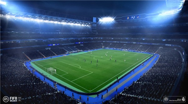 足球在线4腾讯版下载