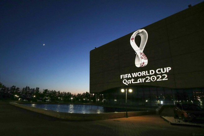 2022年世界杯举办国家