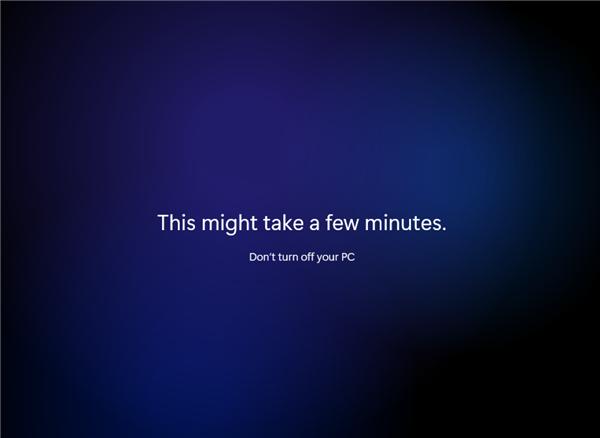 windows11预览版系统