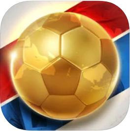 足球巨星之路游戏最新版
