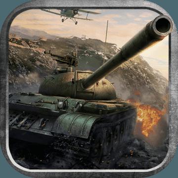 铁甲风暴手机版官方最新版