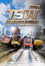 模拟火车2021中文版