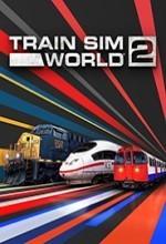 模拟火车世界2电脑版
