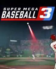 超级棒球3中文版