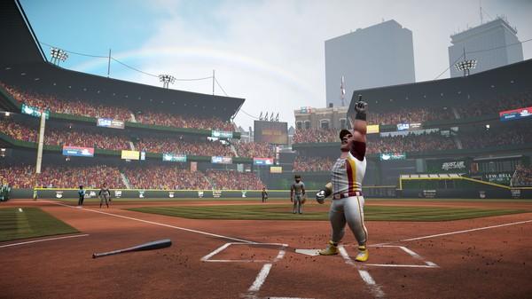 超级棒球3汉化版