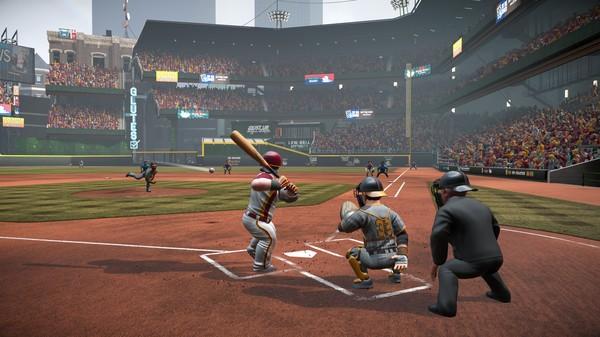 超级棒球3下载