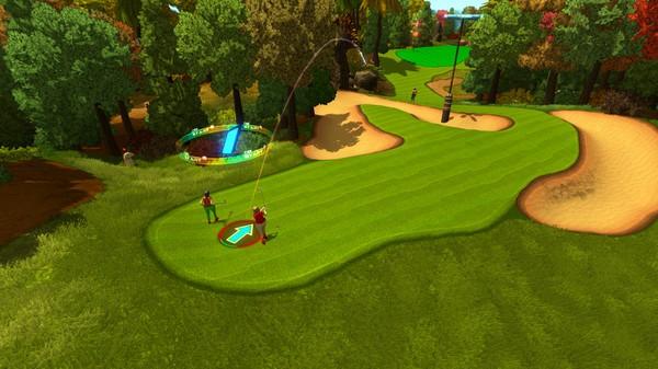 golftopia中文版