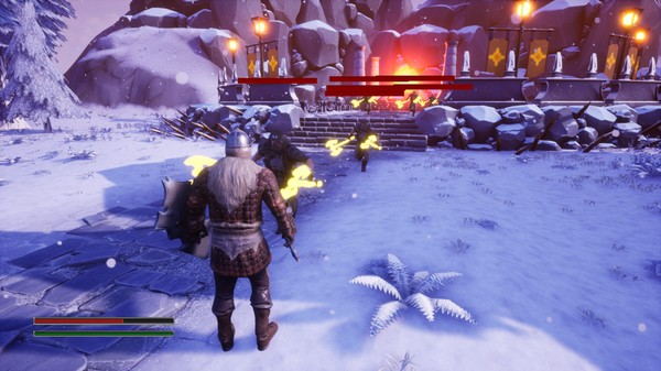 火光幻想抵抗游戏下载安装