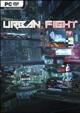 城市战斗游戏中文版