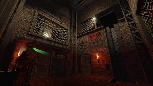 gloomwood游戏下载安装
