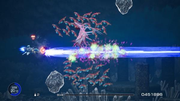异形战机最终版2