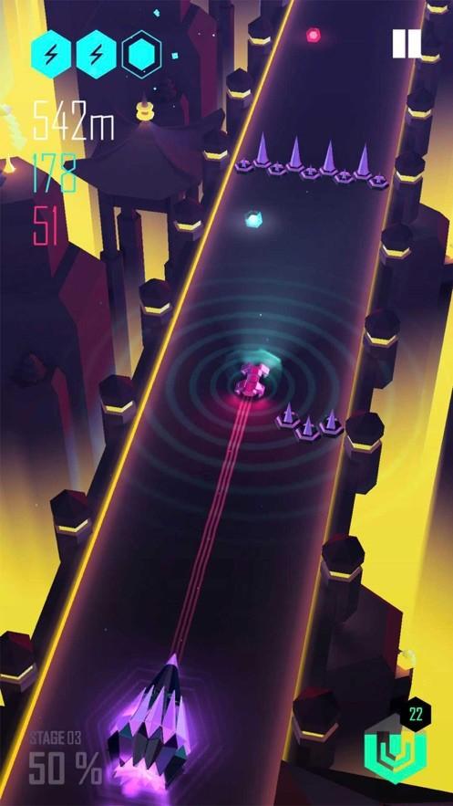 电音超跑游戏下载最新版