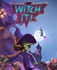 女巫来了游戏中文版
