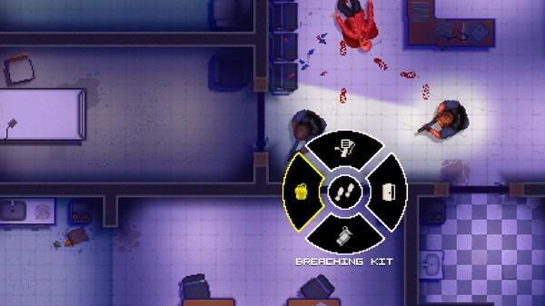 警察故事游戏汉化版下载