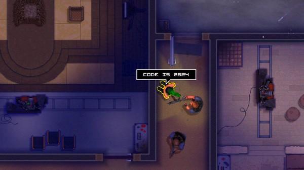 警察故事游戏中文版