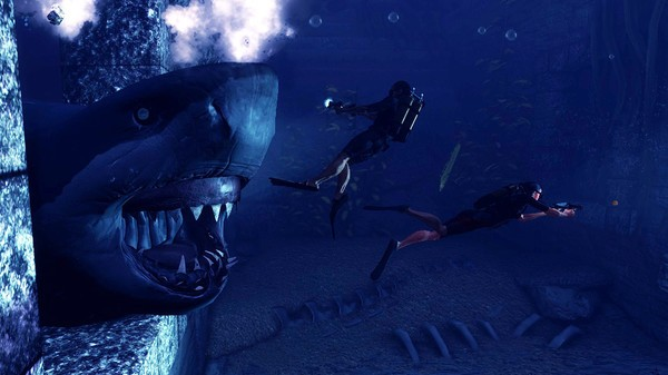 深海游戏下载中文版下载