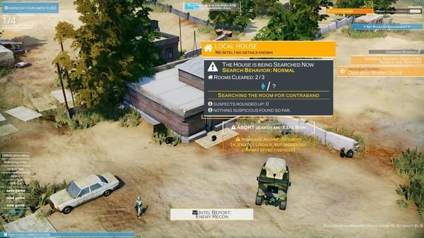 入侵机器游戏中文版下载安装免费版