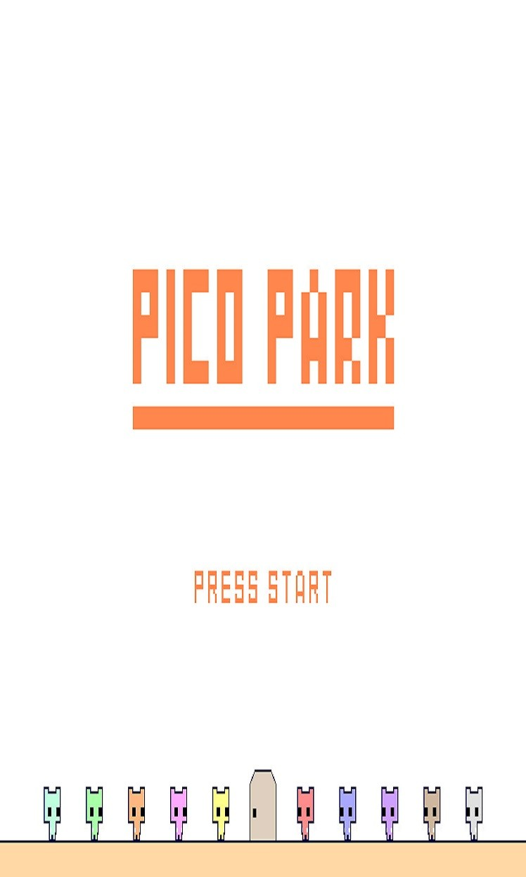 picopark steam电脑最新版