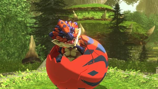 怪物猎人物语2steam下载安装