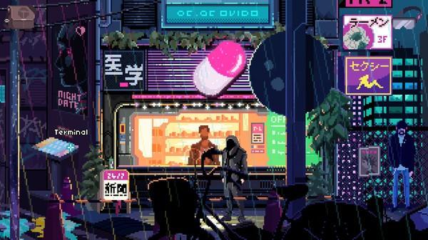 虚拟主义游戏汉化版下载地址