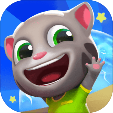汤姆猫泡泡团官方最新版