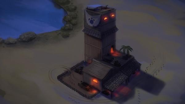 奈里希林之塔下载安装免费版