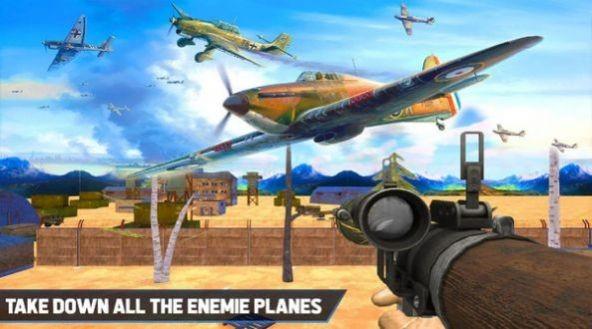 空战之翼下载安装官方版