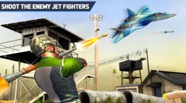 空战之翼游戏官方正版下载地址