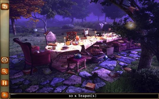 爱丽丝梦游仙境游戏下载汉化版
