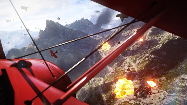battlefield 1汉化免费版下载安装