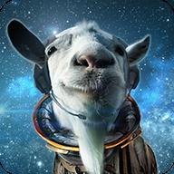 模拟山羊太空废物版中文版